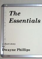 Cover for 'The Essentials'
