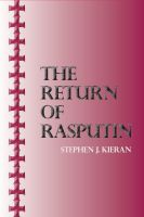 Cover for 'The Return of Rasputin'