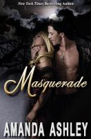 Cover for 'Masquerade'