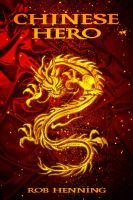 Cover for 'The Ultimate Fantasy: Chinese Hero'