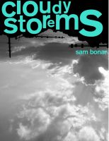 Cover for 'Cloudy Storems'