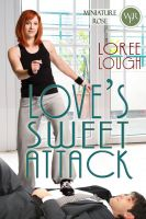 Cover for 'Love's Sweet Attack'