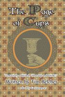 Cover for 'The Page of Cups'