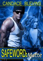 Cover for 'Safeword: Matte'