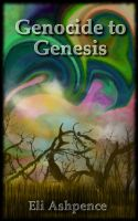 Cover for 'Genocide to Genesis'
