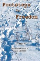 Cover for 'Footsteps to Freedom'