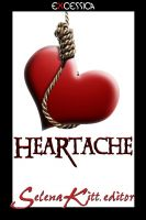 Cover for 'Heartache'
