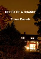 Cover for 'Ghost Of A Chance'