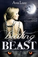 Cover for 'Baiting the Beast (Virgin Werewolf Beast Erotic Romance)'