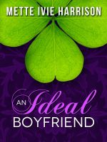 Cover for 'An Ideal Boyfriend'