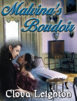 Cover for 'Malvina's Boudoir'