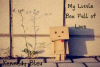 Cover for 'My Little Box Full of Love'
