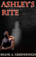 Cover for 'Ashley's Rite'