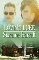 Cover for 'Loving Luke'