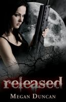 Cover for 'Released, Agents of Evil Series, Book 1'