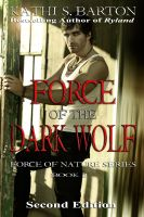 Cover for 'Force of the Dark Wolf'