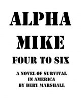 Cover for 'Alpha Mike – Four to Six'