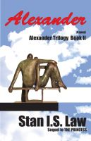 Cover for 'Alexander  [Alexander Trilogy Book Two]'