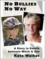 Cover for 'No Bullies No Way'