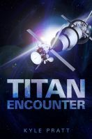 Cover for 'Titan Encounter'
