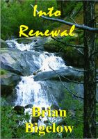 Cover for 'Into Renewal'