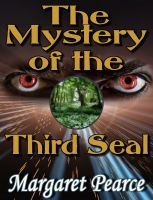 Cover for 'The Mystery of the Third Seal'
