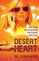 Cover for 'Desert Heart'