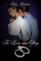 Cover for 'To Love and Obey'
