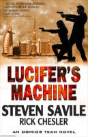 Cover for 'Lucifer's Machine'