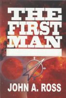 Cover for 'The First Man'