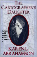 Cover for 'The Cartographer's Daughter'