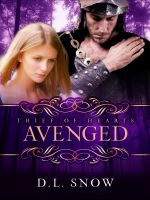 DL Snow - Thief of Hearts: Avenged