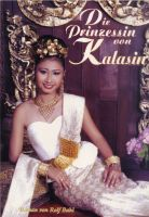 Cover for 'Die Prinzessin von Kalasin'