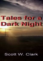 Cover for 'Tales for a Dark Night'