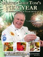 Cover for 'Master Chef Tom's New Year'