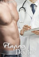 Cover for 'Playing Doctor'