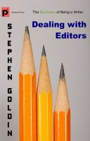 Cover for 'Dealing with Editors'