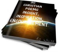 Christian Encouragement Poems