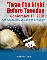 Cover for ''Twas The Night Before Tuesday September 11, 2001'