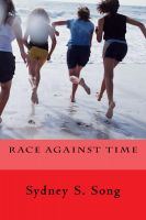 Cover for 'Race Against Time'