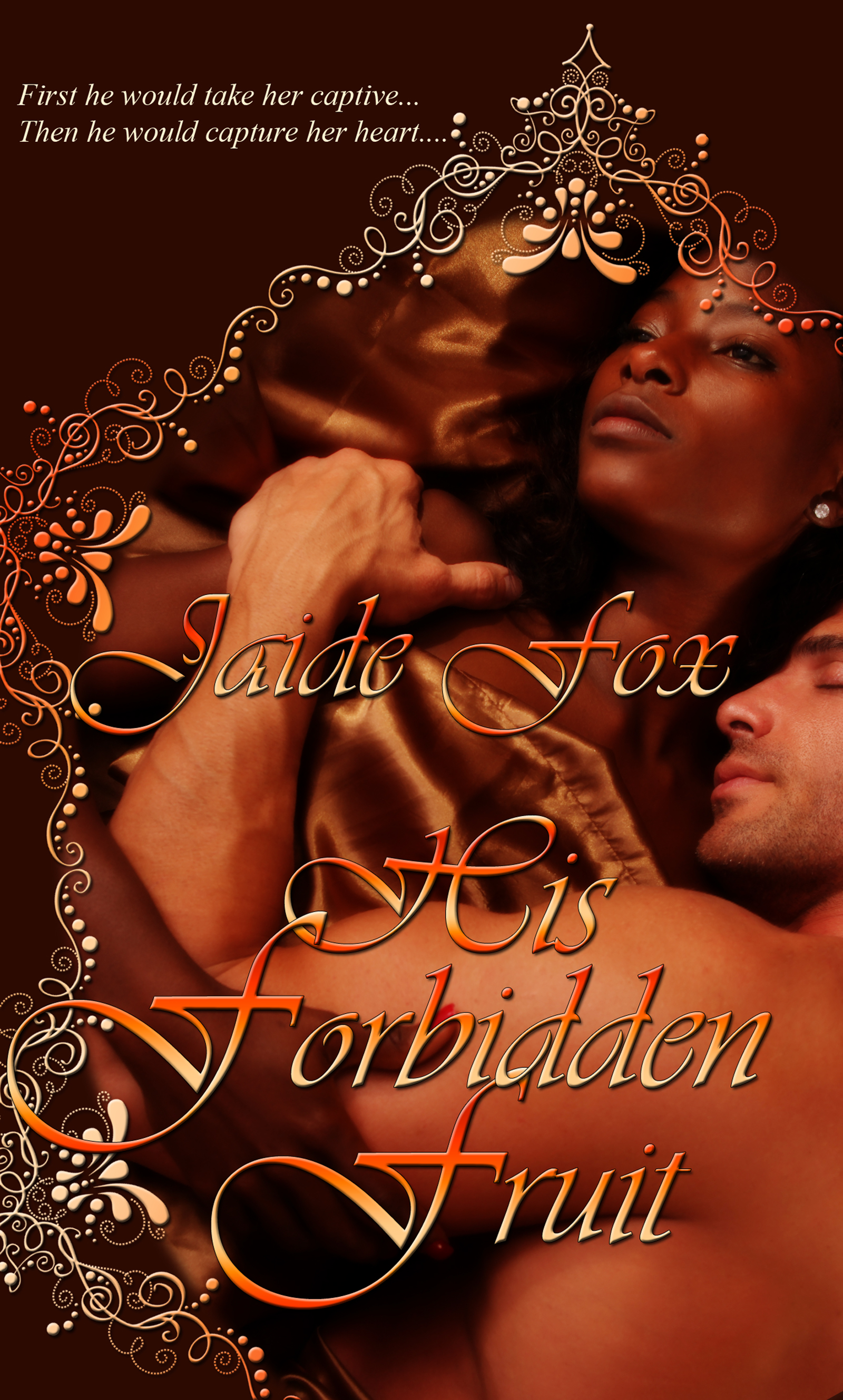 Jaide Fox - His Forbidden Fruit