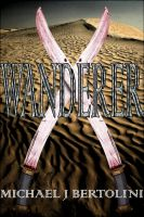 Cover for 'Wanderer'