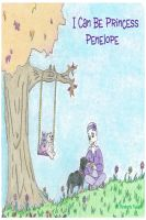 Cover for 'I Can Be Princess Penelope'
