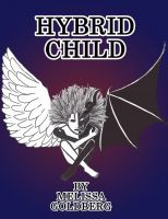 Cover for 'Hybrid Child'