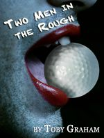 Cover for 'Two Men in the Rough'