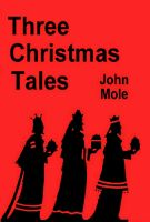 Cover for 'Three Christmas Tales'