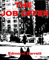 Cover for 'The Job Offer'