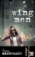 Cover for 'Wingmen'
