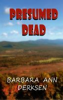 Cover for 'Presumed Dead'