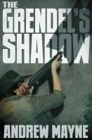 Cover for 'The Grendel's Shadow'